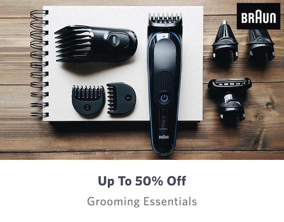 Braun Online Store - Buy Braun Products Online in India - Myntra