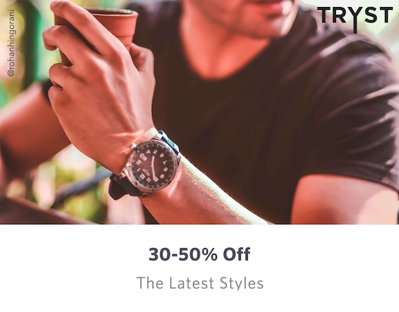 Tryst - Buy Tryst online in India