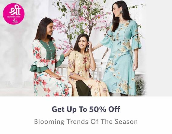 Shree - Buy Shree Dresses For Women Online
