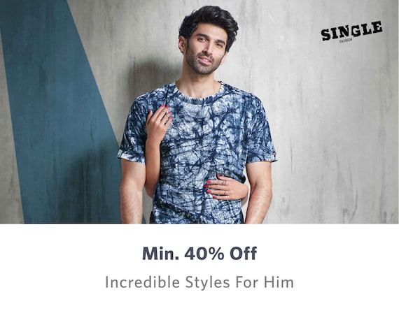 Single All - Buy Single All online in India