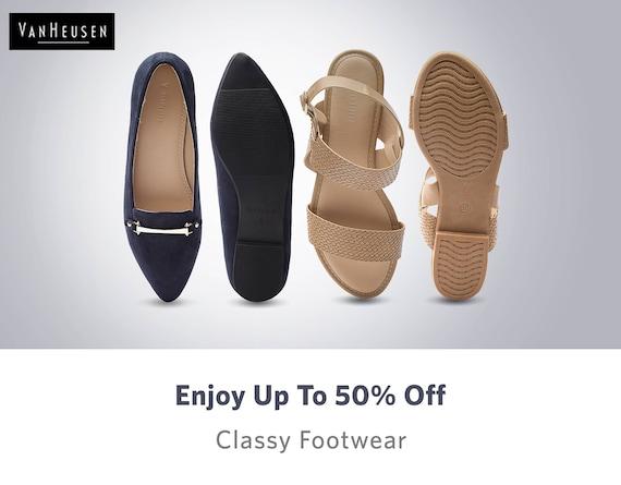 Van Heusen - Buy Van Heusen Products Online In India