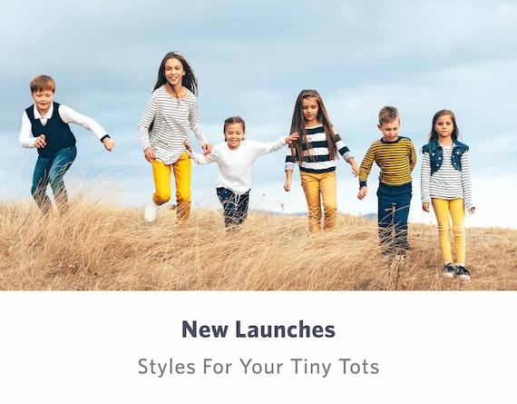 Kids Wear - Buy Kids Clothing,Accessories & Footwear