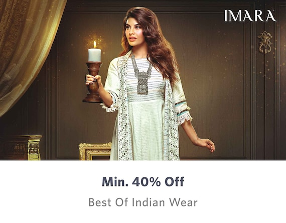Imara - Exclusive Imara Online Store in India at Myntra