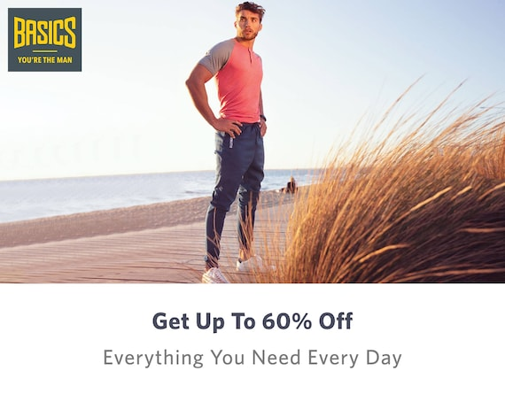 Basics - Exclusive Basics Online Store in India at Myntra