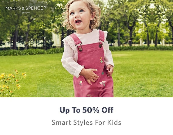 Marks and Spencer Clothing - Buy M&S Men & Women Clothing Online - Myntra