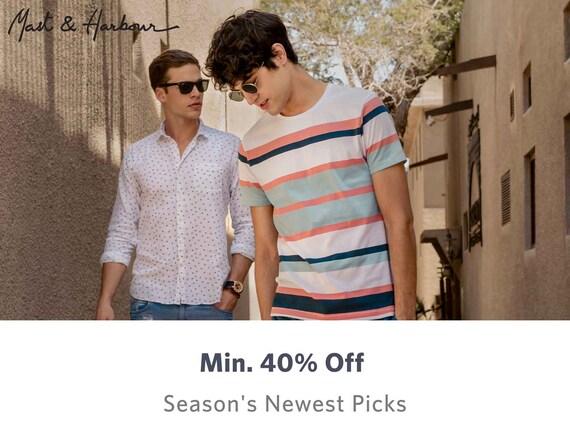 Mnh Min40 Men Newarv - Buy Mnh Min40 Men Newarv online in India