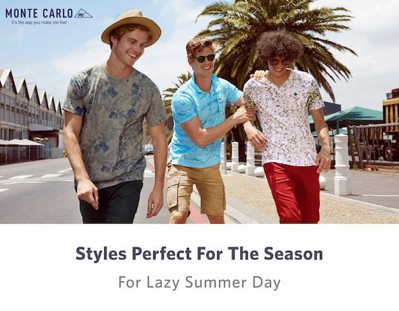 Monte Carlo - Buy Monte Carlo Sweaters,Jackets Online - Myntra