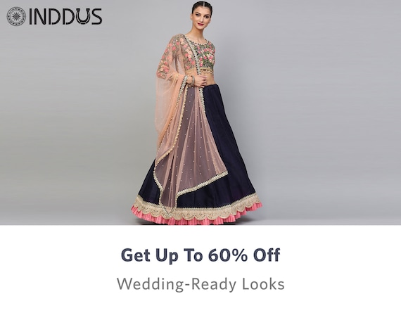 Inddus Exclusive Inddus Products Online in India - Myntra