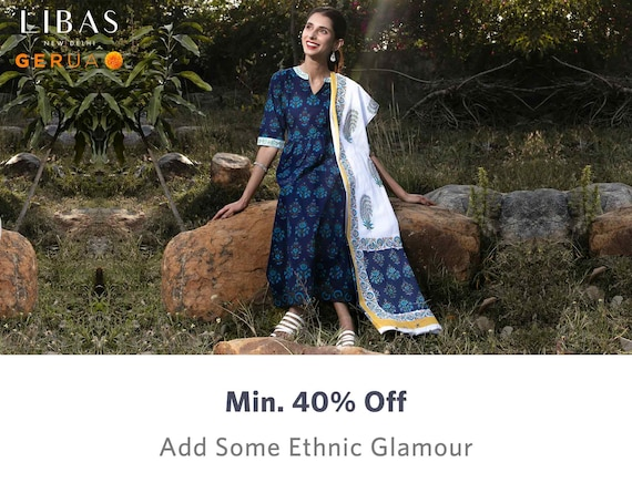 Fusion Wear - Online Shopping of Indian Fusion Wear