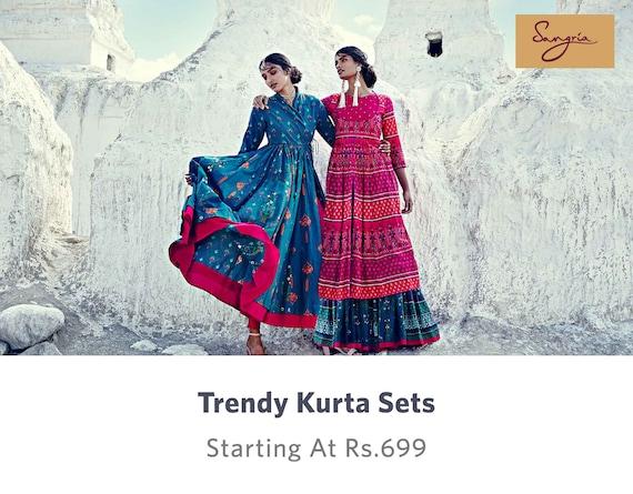 Sangria Bif July - Buy Sangria Bif July online in India