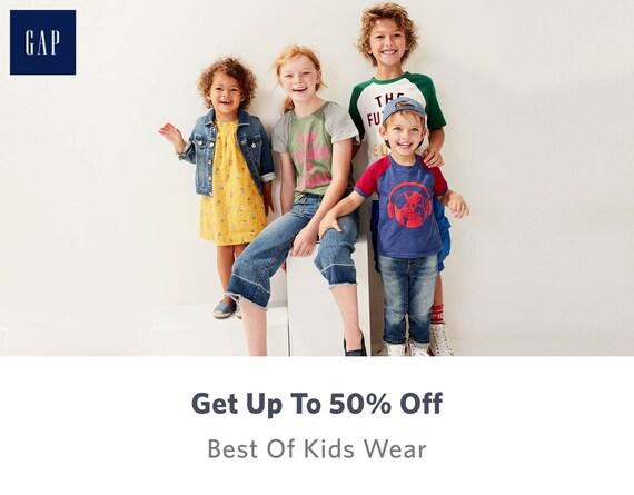 Gap Boys Girls - Buy Gap Boys Girls online in India