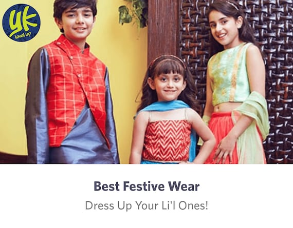Yk All Ethnic - Buy Yk All Ethnic online in India