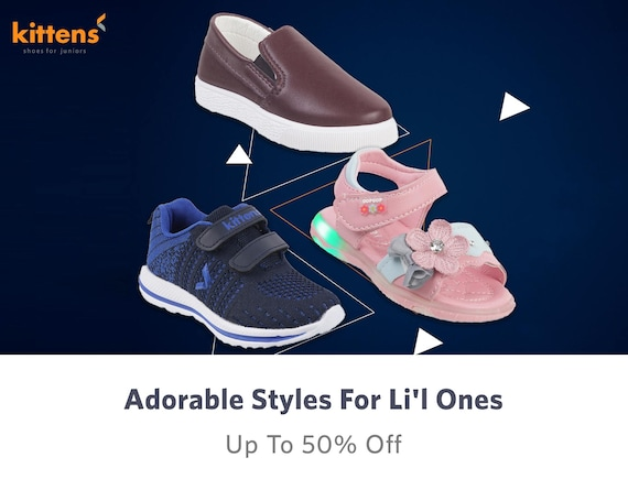 Kids Wear - Buy Kids Clothing, Accessories & Footwear