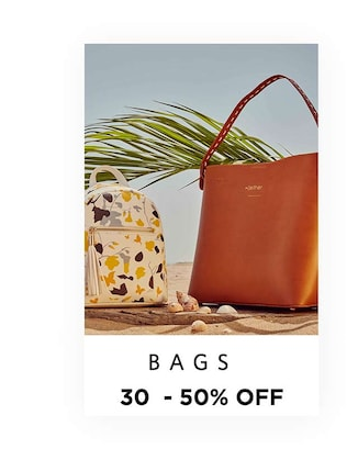 offers on Hangbags and Bags
