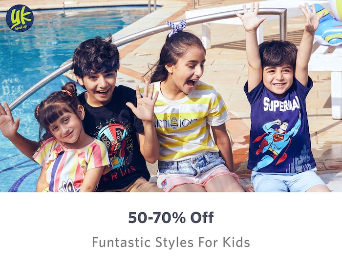 41552bcd2 Kids Shopping - Buy Kids Clothes, Dresses & Bottom wear Online in India