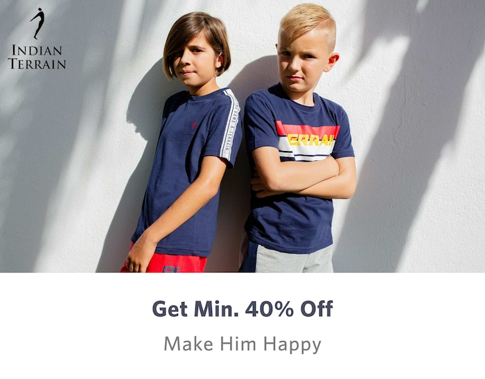 bf994632796f1 Kids Shopping - Buy Kids Clothes, Dresses & Bottom wear Online in India
