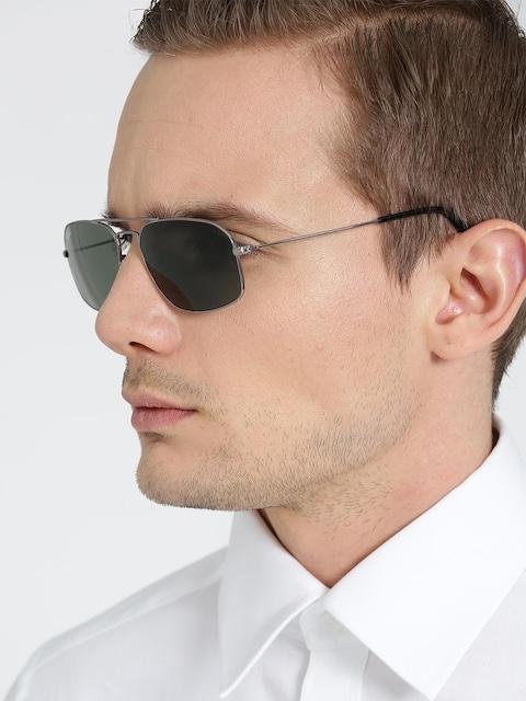 Ban Sunglasses 0rb4201622 Oval Oakley Ray Men PuOZkXi