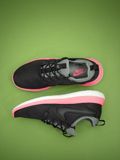 Nike Roshe Two Black/Sail/Volt/Anthracite 844656 003 Australia