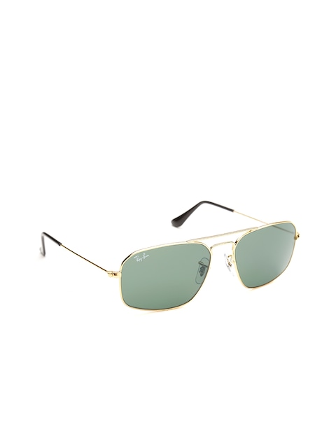 Ray Ban Unisex Rectangle Sunglasses 0RB3382I00155 available at Myntra for  Rs.3174 533ca7f261