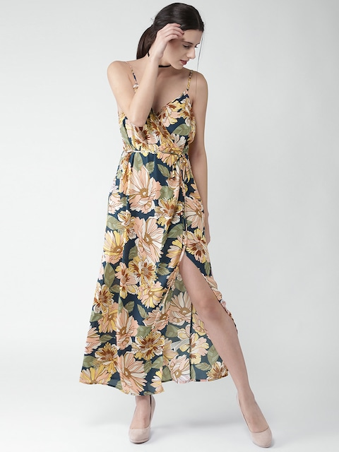Maxi dress blog post