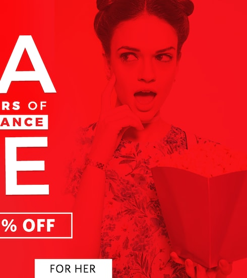 Fashion & Accessories offer